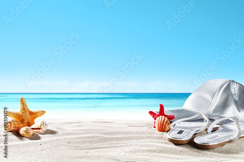 Summer Beach Background Stock Photo And Royalty Free Images On