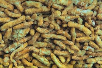 Kara sev-popular all time snack.