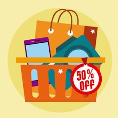 Big discounts sales
