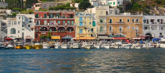 Capri Approach