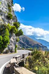 Foto op Canvas Oceanië Amalfi Coast, Italy