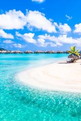 Foto op Canvas Oceanië Bora Bora Island, French Polynesia.