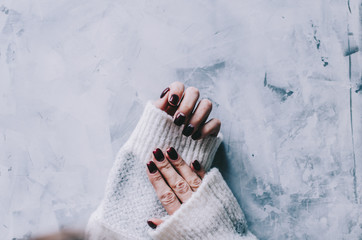 Hands And Nails
