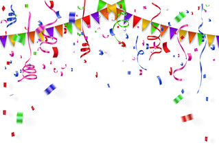 colorful celebration background