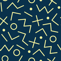 geometric seamless pattern. You can use it for your Website background for example.