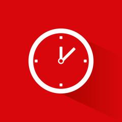 Uhr, Uhrzeit