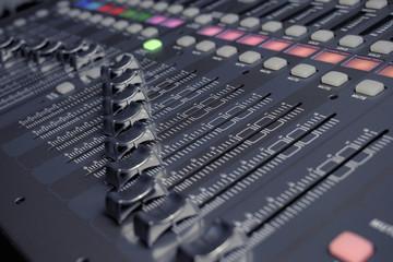 Music Mixer Studio Audio