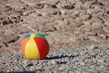 Ballon galets