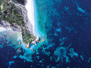 Capo Bianco - Isola d'Elba - Toscana