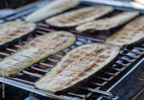 """aubergine grillen"""" stock photo and royalty-free images on fotolia"""