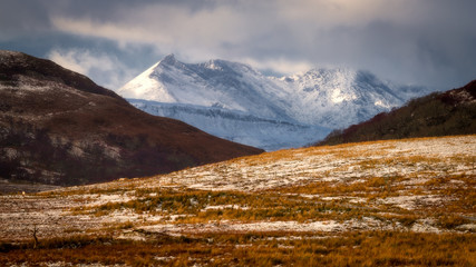 Isle of Skye, Inner Hebrides, Scotland, United Kingdom, Europe