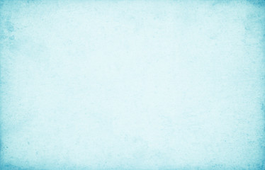 Sky Blue paper texture background
