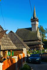 Church St. Nicolae