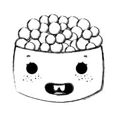 grunge kawaii ikura cute japanese food