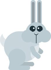 Rounded Rabbit