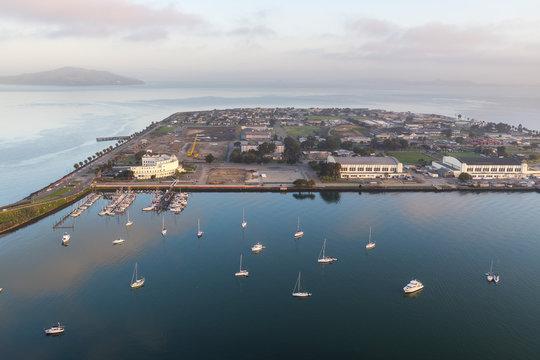 San Francisco's Treasure Island
