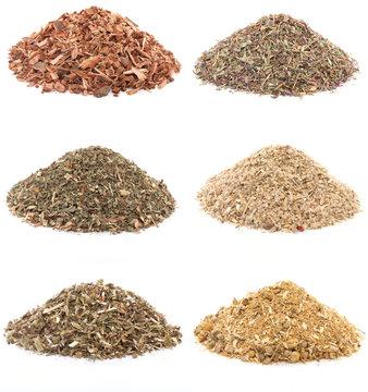 Medicinal grasses