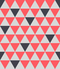 seamless triangle pattern. You can use it for your website background for example.