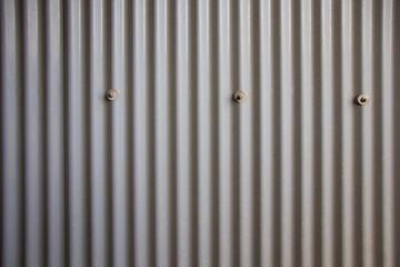 トタン波板の背景