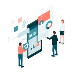 App development and business