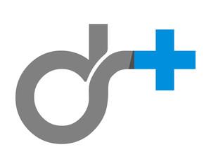 positive blue typography typeface typeset logotype alphabet image vector icon
