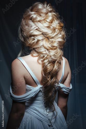 Красивая блондинка дает сзади, только порно фото секс телок в чулках
