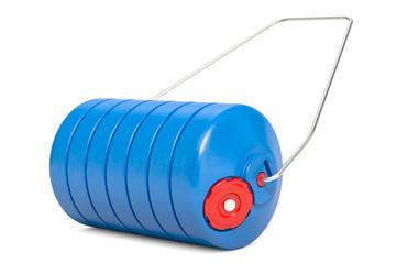 Water Roller, 3D rendering