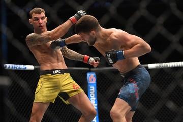 MMA: UFC 223- Renato Moicano vs Kyle Bochniak