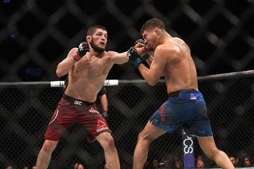 MMA: UFC 223- Khabib Nurmagoedov vs Al Laquinta