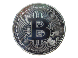 Bitcoin , Digital currency Cryptocurrency.
