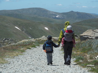 Mount Koscziusko