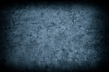 black dark blue tone texture for background and web banner