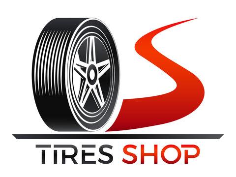 Reifenhandel / Motorsport