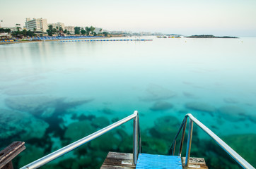 Fig Tree Bay, Protaras, Cyprus