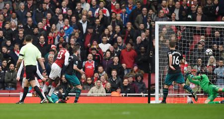 Premier League - Arsenal vs Southampton