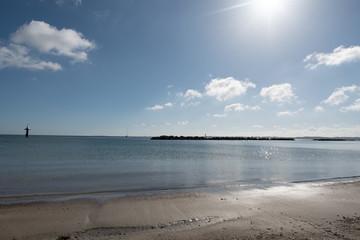 Unbearbeitet - Küstenfotos - Ostsee