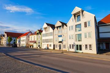 Wooden houses, Gamle Stavanger