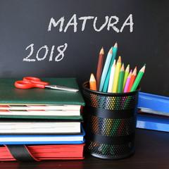 Matura 2018. Egzamin maturalny.