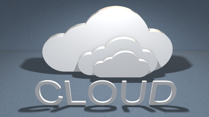 Big data cloud computing internet of things IoT online storage technology