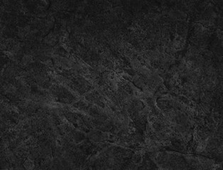 Black stone texture in natural pattern with high resolution for background and design art work.