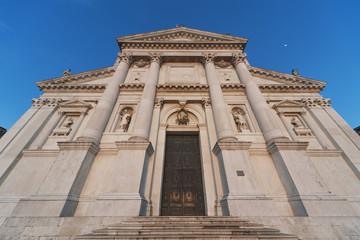 Fototapete - San Giorgio Maggiore Church in Venice, Italy
