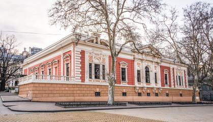 Odessa Museum of Navy