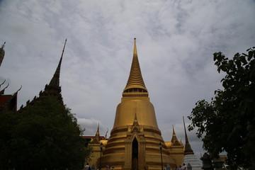 Buddhist Architecture in Thailand