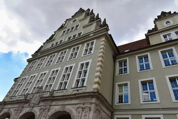 Bezirksgericht in Elblag
