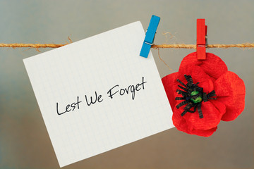 anzac day - Australian and New Zealand national public holiday
