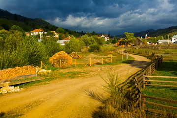 Image of Sadova village