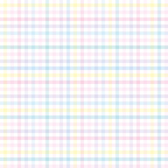 Seamless multicolored pattern. Checkered background. Abstract geometric wallpaper of the surface. Pastel colors. Print for polygraphy, posters, t-shirts and textiles. Doodle for design