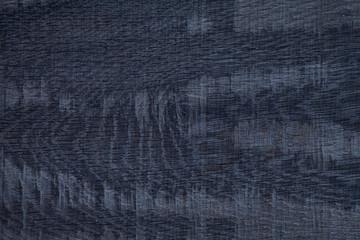 Dark wooden background.