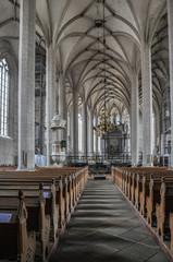 Gotchic cathedral Bautzen