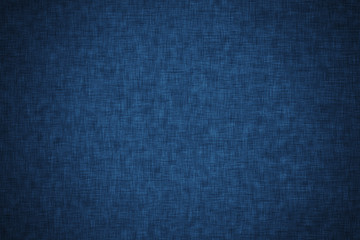 Dark blue abstract texture background or pattern